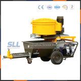 Wall를 위한 중국 High Efficiency Automatic 박격포 Mixed Spraying Machine