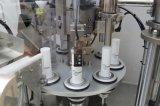 Remplissage de tube de pâte dentifrice et machine automatiques Zhy-60yp de cachetage