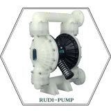 Bomba de diafragma Rd50 pneumática (flange)