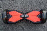 RC、Bluetoothの標識燈の8インチの自己バランスのスクーター