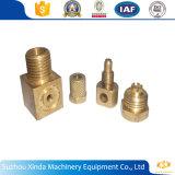 China ISO bestätigte Hersteller-Angebot-Messing-Teile