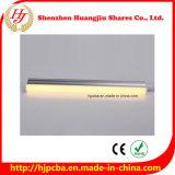 La cassaforte durevole ed il tubo Integrated di risparmio T5 di alta qualità LED di Enery illuminano 600mm 9W