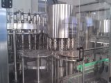 Cadena de producción de relleno de la presión automática de las latas