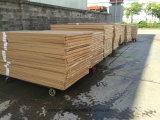 Porte en bois de PVC pour Rooms&Hotels&Offices résidentiel