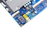 Vollkommene Qualitätsindustrielles Motherboard mit Intel-Kern P8600 CPU