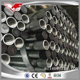 浸る熱い電流を通される通されるの鋼管のあたりで溶接されておよびカップリング