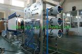 Unidad completamente automática del tratamiento de aguas
