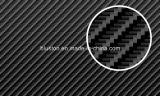 Telas multiaxiales de las telas de la fibra del carbón