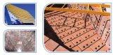 Ni-Harte 4 Zwischenlage-Platte für Zufuhrbehälter-Abnützung-Schutz