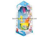 Pequeños juguetes del ayudante del sistema del juego de la limpieza