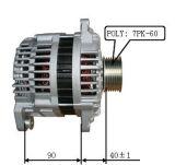 alternatore di 12V 130A per Nissan Lester 11165 Lr1130-703