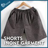 Inone 074 Mens nuota gli Shorts casuali della scheda dei pantaloni di scarsità