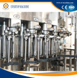 Bebida Carbonated 3 em 1 enchimento Monoblock/máquina/linha de produção