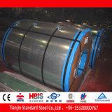 Largura galvanizada mergulhada quente 1500mm da chapa de aço de Z275 Customed