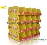 Soporte a todo color de la cartulina de Mutifunction de la impresión, soporte de visualización del estallido con SGS (B&C-C036)
