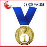 個人化されたトロフィメダルを作り出す製造業者