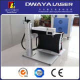 Sale熱い中国製30W Economic Type FiberレーザーMarking Machine PriceかレーザーEngraving Machine