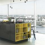 Mobilia della cucina della lacca con il rendimento elevato