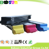 Toner compatible Tk898 de copieur de couleur de la livraison rapide pour des aperçus gratuits de Kyocera