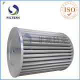 Filterk filtro Dn200 do gás de 50 mícrons