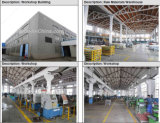 Comenzar la fábrica del OEM del motor -- Arrancador del motor diesel de Changchai