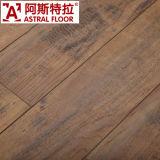 CER ISO9001 Silk Oberflächenlamellenförmig angeordneter Bodenbelag des großverkauf-(AD1109)