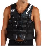 Giubbotto di salvataggio, riflettente, maglia di sicurezza, Swimwear, sport di acqua Wm-220