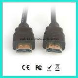 câble à grande vitesse de 3D 4k 1.4V HDMI avec le prix usine