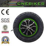 36V/48V barato 250With350With500W en kits del motor eléctrico de la rueda