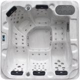여가 옥외 Jacuzzi Balboa 시스템 최신 판매 소용돌이 안마 온수 욕조 온천장 (M-3357)