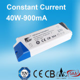 40W 900mA konstante Stromversorgung des Bargeld-LED mit TUV