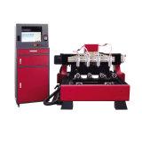 CNC que mmói a máquina giratória que cinzela a máquina do router do CNC da máquina do Woodworking da máquina