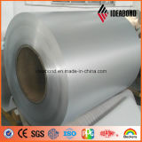 Aluminium enduit de bobine de PE et de PVDF d'Ideabond pour le plafond