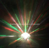 Stab Lights 6PCS*3W LED Mushroom Effect Light