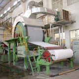 Maquinaria profissional da fatura Etq-10 de papel