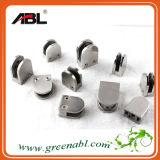 Collier en verre en acier inoxydable (CC109)