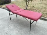 백레스트를 가진 전통적인 철 안마 테이블, 안마 침대 및 소파