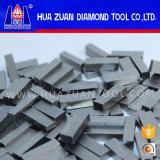 Diamant-Gruppe sah Segment für Marmor