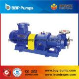 Cq는 (자석 펌프로 불리는) 자석 펌프를 타자를 친다
