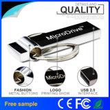 Привод вспышки USB металла промотирования изготовленный на заказ