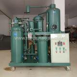 Betrouwbaar Ce van de Kwaliteit en van Prestaties verklaarde de Hydraulische Filtrerende Machine van de Olie