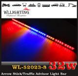 Luz de advertência do veículo Emergency por atacado da polícia do diodo emissor de luz