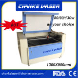 machine de découpage acrylique de laser de CO2 de 10mm Ck6090