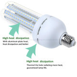 E27 24W LED SMD 실내 점화를 유숙하는 에너지 절약 옥수수 전구 램프 AC85-265V LED 전구