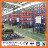 2016 het Rek van de Pallet van het Staal van de Opslag van het Pakhuis van de Fabrikant van China