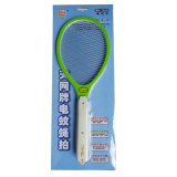 LEDおよびCE&RoHS (TW-03)の2AA Battery Operated Mosquito Racket