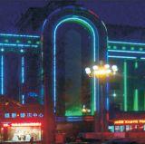 LED Medios Fachada de iluminación lineal Tubo Ce / UL / RoHS (L-226-S48-RGB)