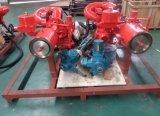 Edelstahl Fire Monitor für Fifi System Marine Equipment 1200m3/H
