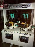 Universal automático única máquina 2013 anexando murada (ajustáveis inferiores)