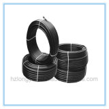 PE100/80 HDPE Plastic Hard Pipe für Agricultural Irrigation